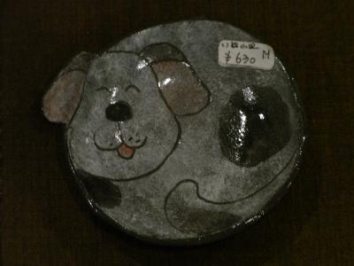 作家さんの陶器
